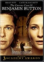 Curious Case of Benjamin Button [DVD] [Import]