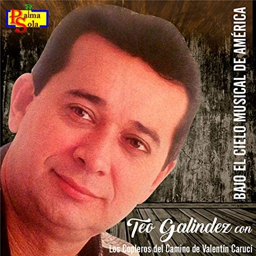 Teo Galindez