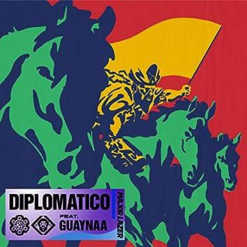 Diplomatico (feat. Guaynaa)