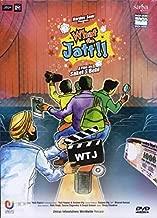 WHAT THE JATT NEW PUNJABI MOVIE DVD