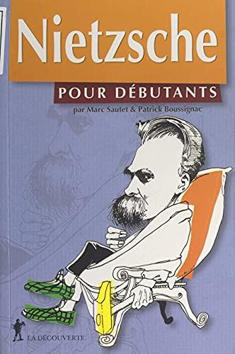Nietzsche (French Edition)