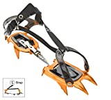 Black Diamond Crampons Review and Comparison