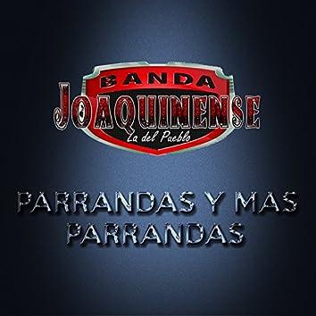 Parrandas y Mas Parrandas - Single