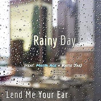 Rainy Day (feat. Masta Ace & Katie Jae)