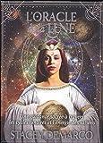 L'oracle de la Lune : Une guidance sacrée à travers les cycles lunaires et l'énergie des saisons