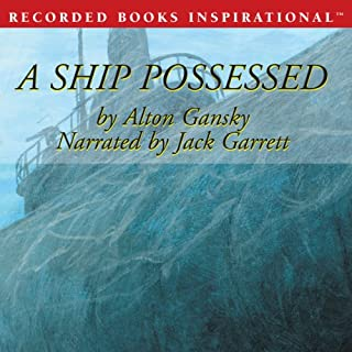 A Ship Possessed audiobook cover art