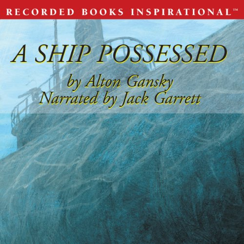 A Ship Possessed cover art