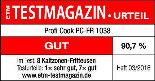 ProfiCook FR1038