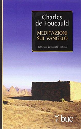 Meditazioni sul Vangelo