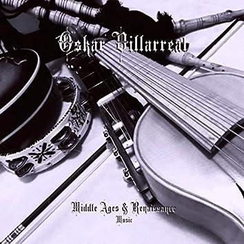 Middle Ages & Renaissance music