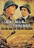 La Batalla De Las Ardenas [DVD]
