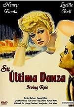 THE BIG STREET su ultima danza All Regions - PAL format - Lucille Ball, Henry Fonda