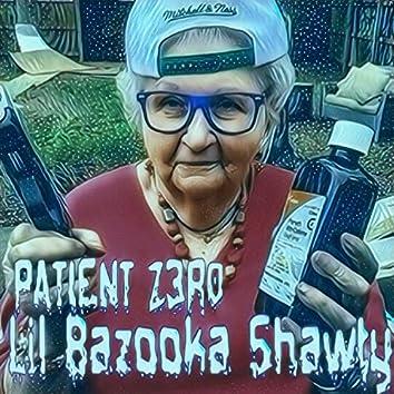 Patient Z3R0