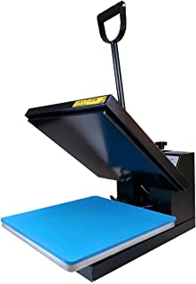 Bettersub Print T-Shirt Machine DIY Digital Industrial Quality Heat Press Machine Clamshell Transfer Sublimation Print Pre...
