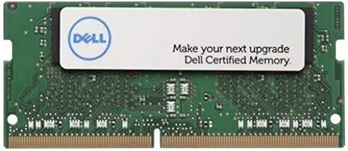 Dell 8GB DDR4 SDRAM Memory Module