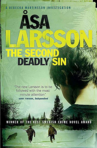 The Second Deadly Sin (Rebecka Martinsson 5)