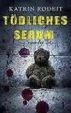 Tödliches Serum (Jessica-Wolf-Krimis)