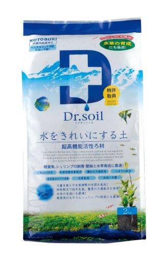 寿工芸 ドクターソイル 2kg