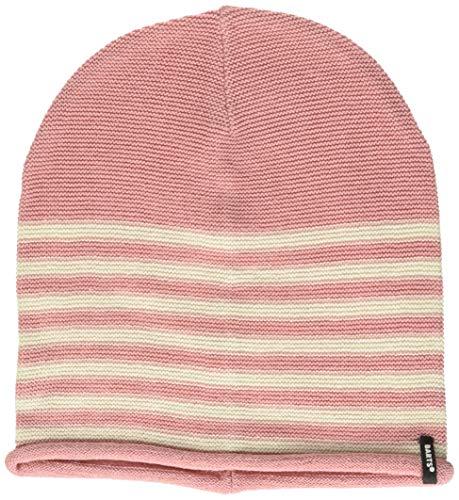 Barts HUARTA beanie muts roze (Pink 8), 51/53 (productgrootte: 55) meisje