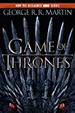 Get George R.R. Martin's Game of Thrones at Amazon