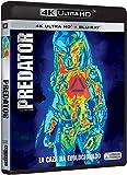 Predator 4k Uhd Blu-ray