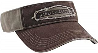 Best harley davidson visor hat Reviews
