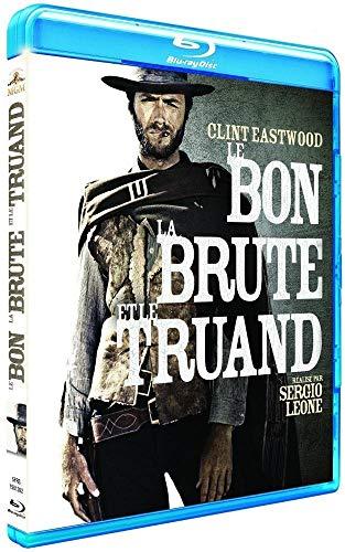Le bon, la brute et le truand [Blu-ray] [FR Import]