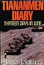 Tiananmen Diary