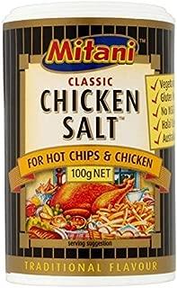 Mitani Classic Chicken Salt 100g - Pack of 6