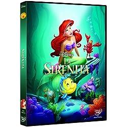 Pack Princesas Disney La Sirenita + Enredados + Mulán + Tiana Y El ...
