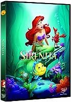 La Sirenita (2014) [DVD]