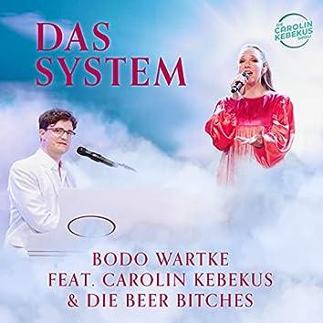 Das System (DCKS-Edit)