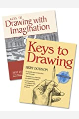 Keys to Drawing with Imagination Hardcover