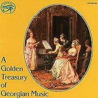 Golden Treasury of Georgia