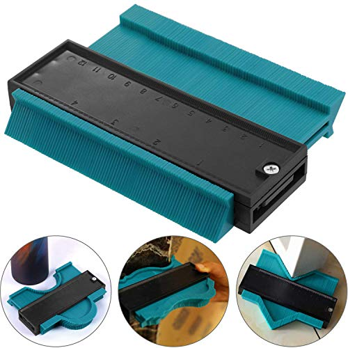 Konturmesser-Duplikator, Kunststoffprofil-Kopiermesser Konturmesser-Duplikator Standard 5