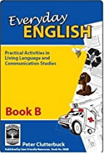 Everyday English: Book B: Practical Activities in Living Language and Communication Studies