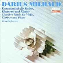 milhaud piano trio