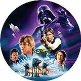 Dekoback Tortenaufleger Star Wars