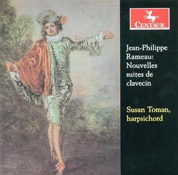 Rameau, J.-P.: Nouvelles Suites De Pieces De Clavecin