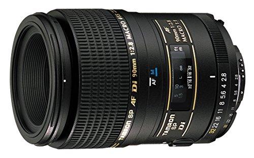 Tamron SP AF 90mm F/2.8 Di Obiettivo Macro 1:1 per Canon