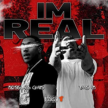 I'm Real (feat. TMS KB)