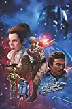 Star Wars Vol. 1: The Destiny Path (Star Wars (Marvel))