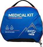 Adventure Medical Kits Mountain Series, Backpacker Medical Kit - 96 Pieces