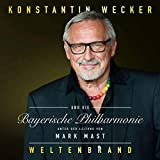 Weltenbrand - Konstantin Wecker