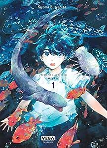 Deep Sea Aquarium MagMell Edition spéciale Tome 1