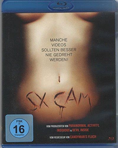 Sx Cam (SX Tape - alternativ titel, mit dt. Tonspur !!)