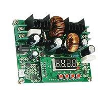 Almencla DC-DC コンバーター ボード 電圧 ステップアップ ステップダウン モジュール