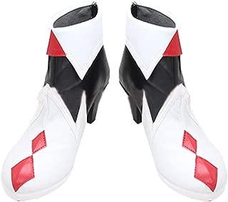 キングスレイド エルゼ コスプレ靴/ブーツ コスチューム コスプレ衣装 (24.5cm)