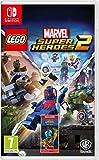 Lego Marvel Super Heroes 2 - Amazon.co.UK DLC Exclusive (Nintendo Switch)