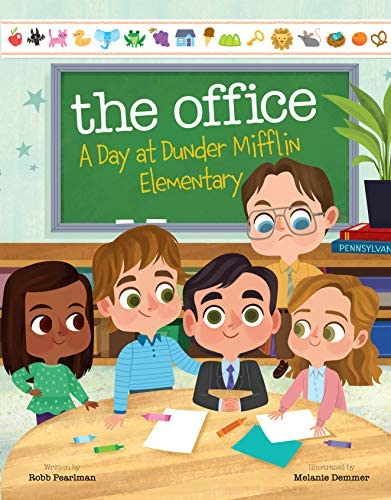 The Office A Day at Dunder Mifflin Elementary product image